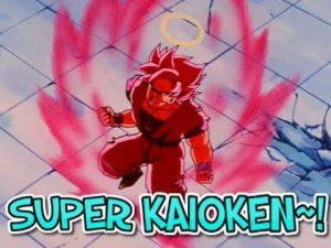 Can Goku really use the Super Kaio-ken? – Dragonball Discussion – QUEEN18