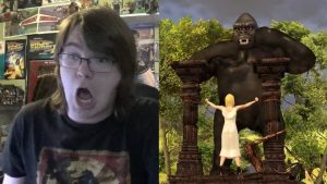 Evolution Of King Kong REACTION! (#MarchOfKong)