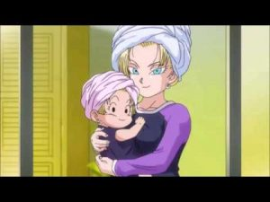 How could Android 18 have a baby? – A Dragon Ball Discussion – QUEEN18