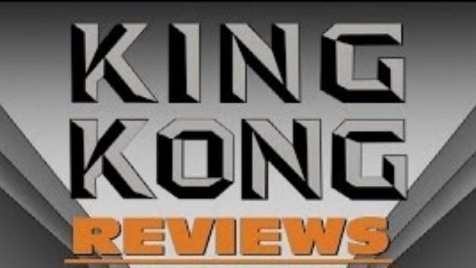 KING KONG REVIEWS Q&A! A BigJackFilms Livestream! (#MarchOfKong)