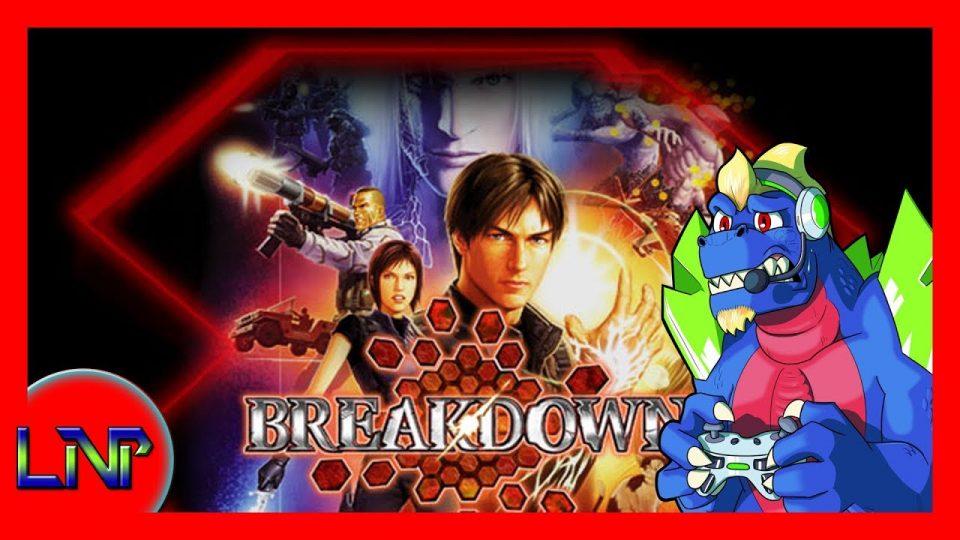 Let's Not Play Breakdown