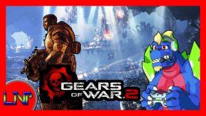 Let's Not Play Gears of War 2 – CHRIS KAIZEN