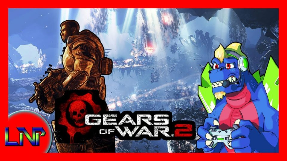 Let's Not Play Gears of War 2