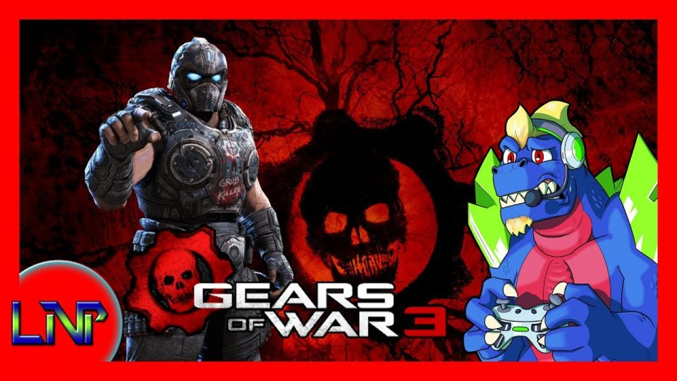 Let's Not Play Gears of War 3