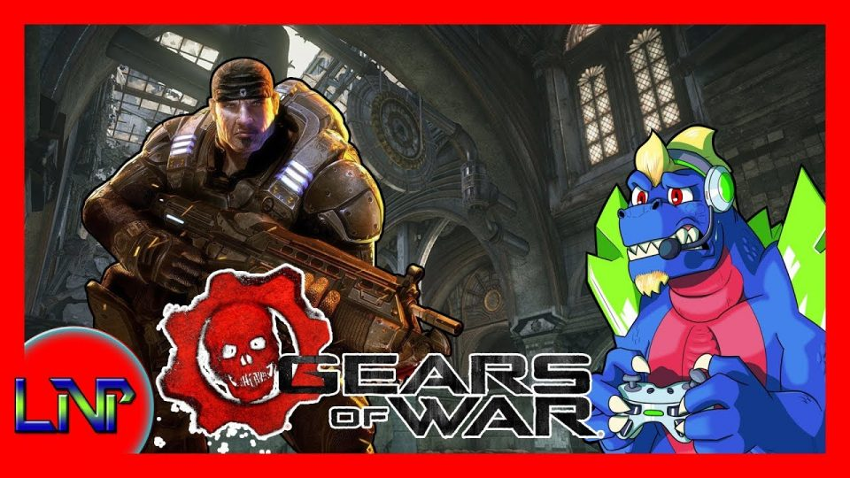 Let's Not Play Gears of War