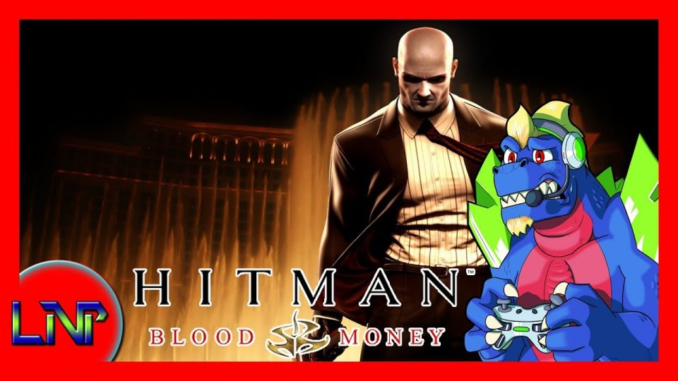 Let's Not Play Hitman: Blood Money
