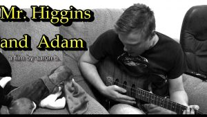 Mr. Higgins and Adam (Puppet Movie by Aaron B.) – EQUUS21