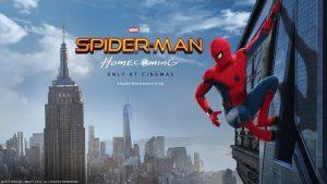 Marvel Rewatch: Spider-Man Homecoming – JTISREBORN