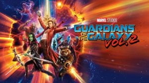 Marvel Rewatch: Guardians of the Galaxy Vol. 2 – JTISREBORN