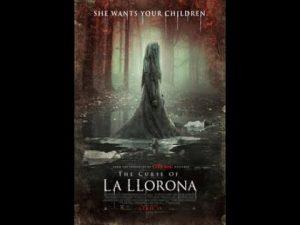 After the Movie: The Curse of La Llorona Review – JTISREBORN