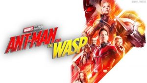 Marvel Rewatch: Ant-Man and The Wasp – JTISREBORN