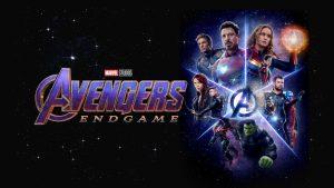 Avengers: Endgame Review – JTISREBORN