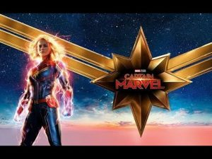 Marvel Rewatch – Captain Marvel – JTISREBORN
