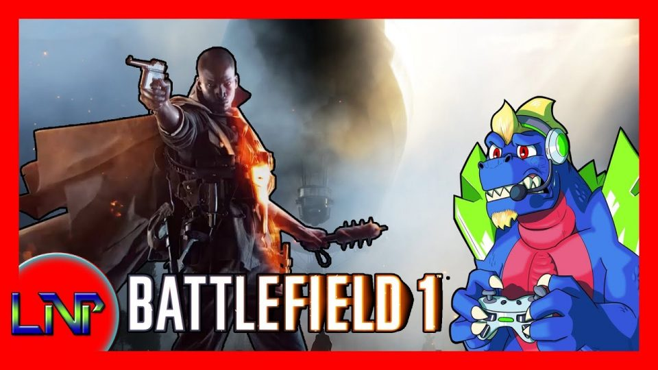 Let's Not Play Battlefield 1