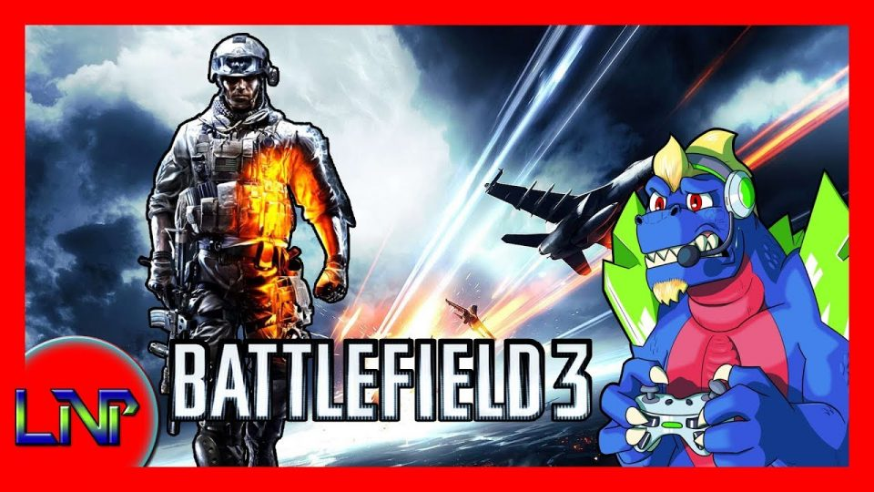 Let's Not Play Battlefield 3