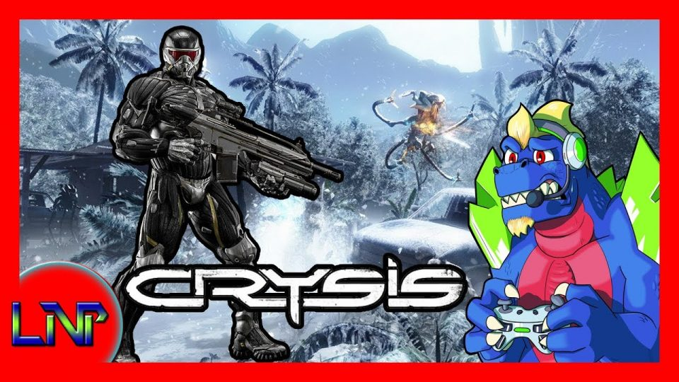 Let's Not Play Crysis
