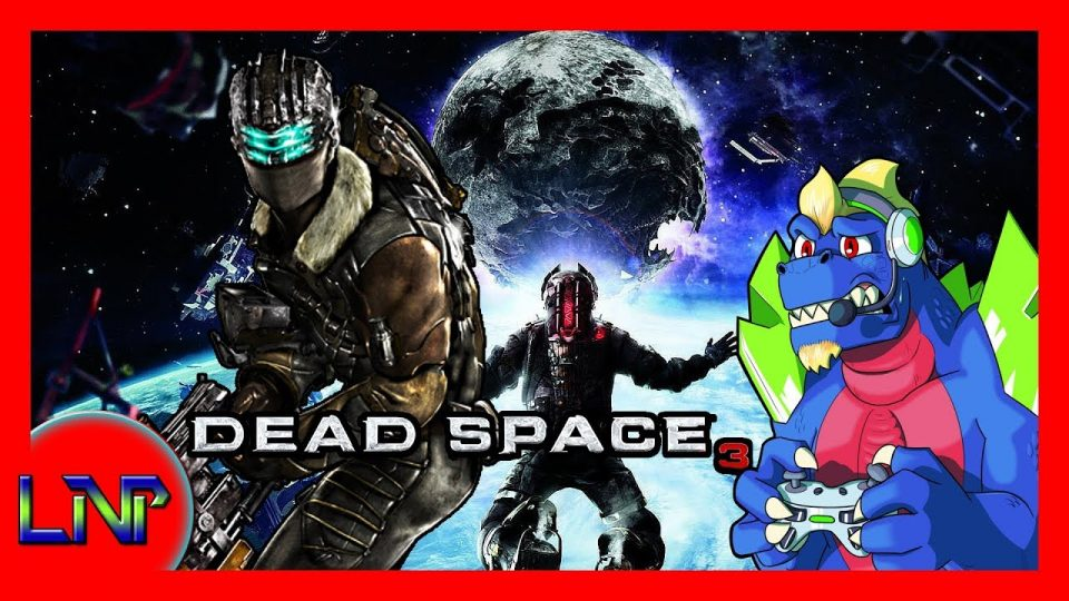 Let's Not Play Dead Space 3