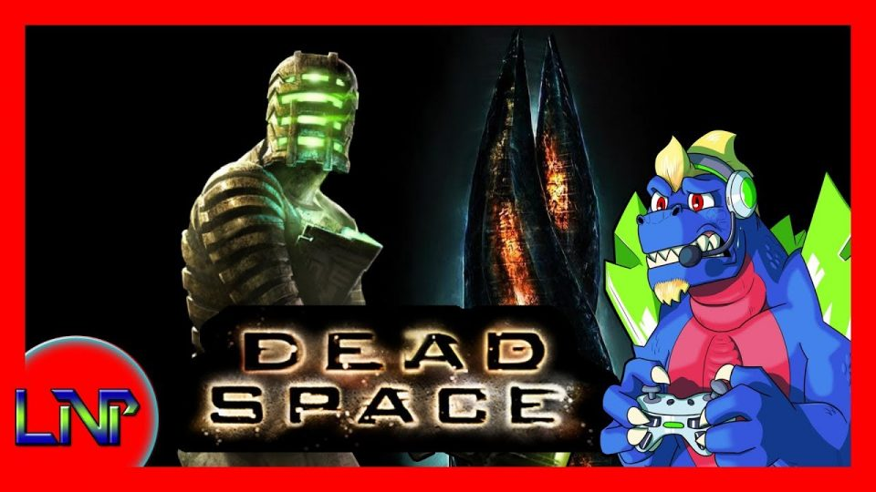 Let's Not Play Dead Space