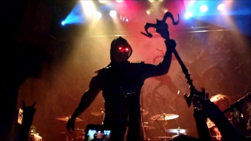 Lordi Live Colorado 2017