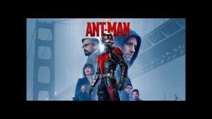 Marvel Rewatch: Ant-Man – JTISREBORN