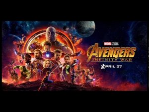 Marvel Rewatch: Avengers: Infinity War – JTISREBORN
