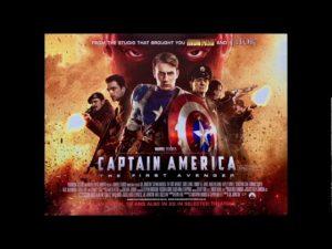 Marvel Rewatch – Captain America: The First Avenger – JTISREBORN