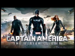 Marvel Rewatch: Captain America: The Winter Soldier