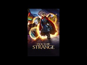 Marvel Rewatch: Dr. Strange – JTISREBORN