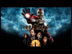 Marvel Rewatch: Iron Man 2 – JTISREBORN