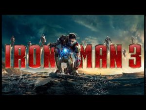 Marvel Rewatch: Iron Man 3 – JTISREBORN
