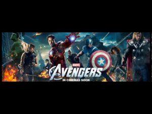 Marvel Rewatch: The Avengers – JTISREBORN