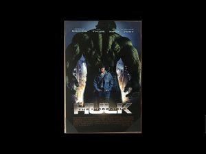 Marvel Rewatch: The Incredible Hulk – JTISREBORN