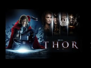 Marvel Rewatch: Thor – JTISREBORN