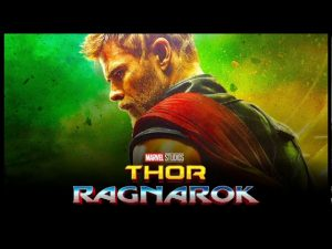 Marvel Rewatch: Thor Ragnarok – JTISREBORN