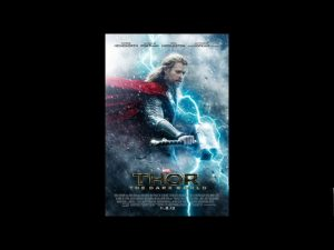 Marvel Rewatch: Thor: The Dark World – JTISREBORN