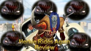 Media Hunter – Herbie Movie Derby – Herbie Rides Again Review