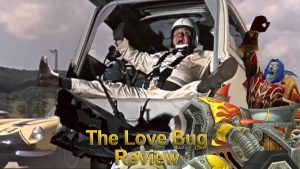 Media Hunter – Herbie Movie Derby: The Love Bug Review