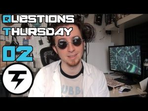 Questions Thursday #02 – Dr. Terawatt