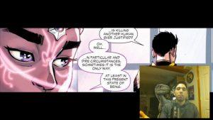Teen Titans (2016) #29 Review – JTISREBORN