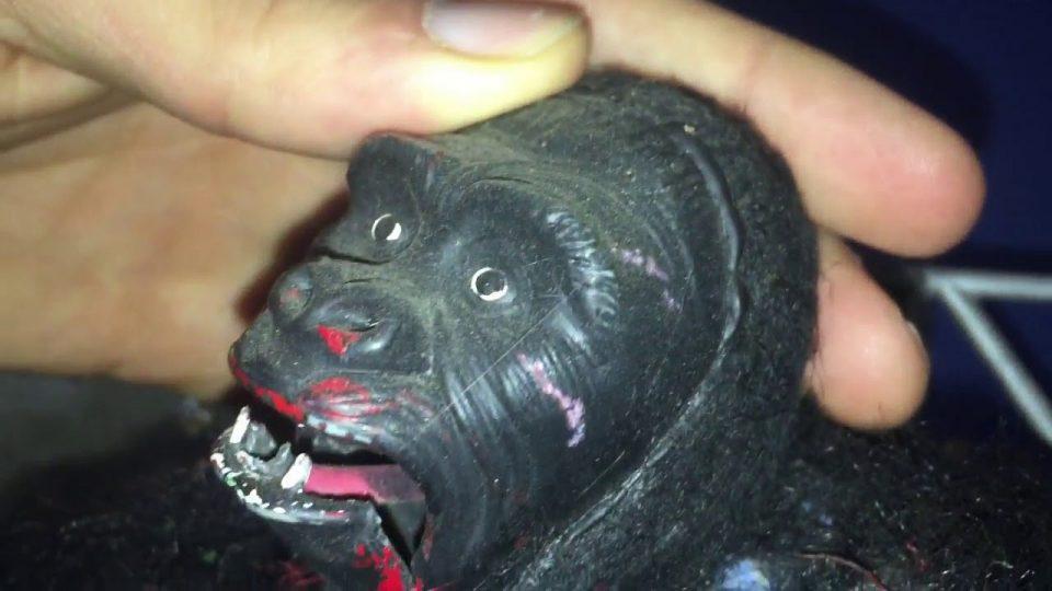 The World of Kong! EP: 5-King Kong!