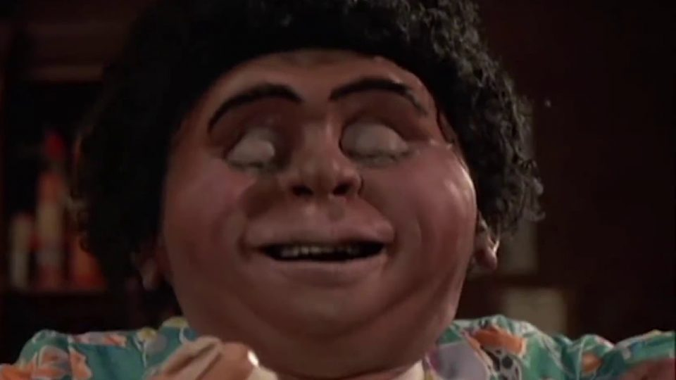 WHY GARBAGE PAIL KIDS IS A MASTERPIECE!