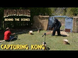 24.  CAPTURING KONG! King Kong (2016) Fan Film – BEHIND THE SCENES