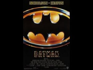 After The Movie: Batman (1989) Review – JTISREBORN