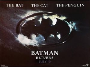 After the Movie: Batman Returns Review – JTISREBORN
