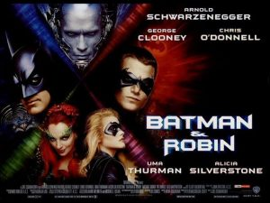 After The Movie: Batman & Robin Review – JTISREBORN