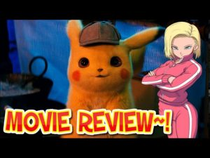 Queen18 Reviews – Pokemon: Detective Pikachu