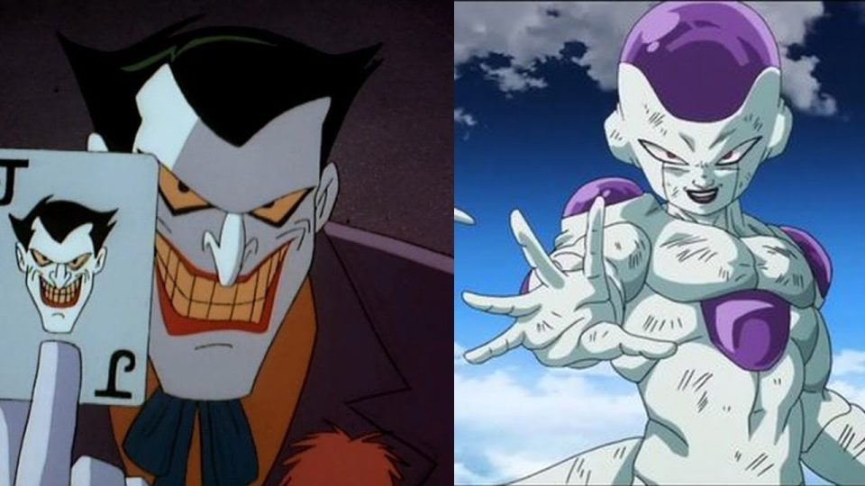 """FRIEZA meets THE JOKER"" - BIGJACKFILMS 100th EPISODE PREVIEW"