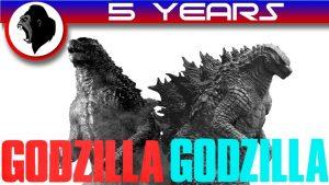 Godzilla (2014) 5 Years Later – KAIJU NETWORK
