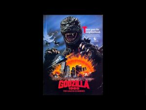 Godzilla Rewatch: Godzilla 1985/The Return of Godzilla – JTISREBORN