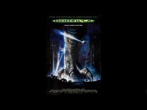Godzilla Rewatch: Godzilla (1998)  JTISREBORN
